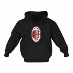 Дитяча толстовка AC Milan
