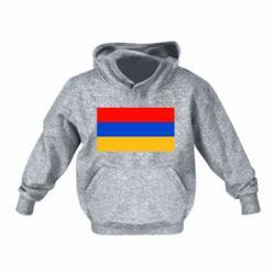 Дитяча толстовка Вірменія