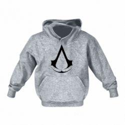 Дитяча толстовка Assassin's Creed