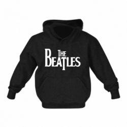 Детская толстовки Beatles - FatLine
