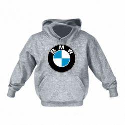 Детская толстовка BMW Small