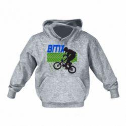 Детская толстовка BMX Sport
