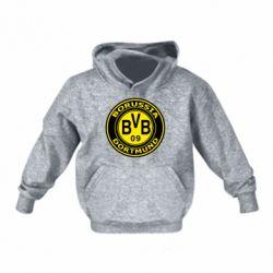 Дитяча толстовка Borussia Dortmund