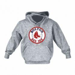 Дитяча толстовка Boston Red Sox