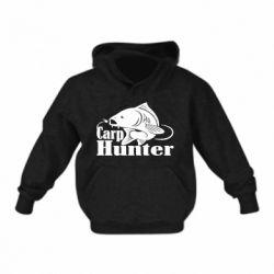 Дитяча толстовка Carp Hunter