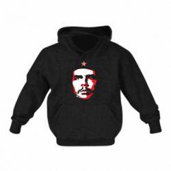 Дитяча толстовка Che Guevara face