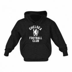 Дитяча толстовка Chelsea Football Club