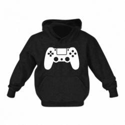 Дитяча толстовка Джойстик PS4