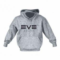 Детская толстовка EVE Online