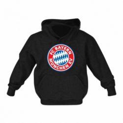 Дитяча толстовка FC Bayern Munchen