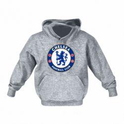 Детская толстовка FC Chelsea