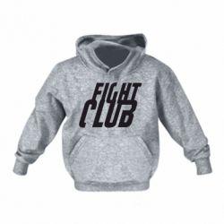 Дитяча толстовка Fight Club
