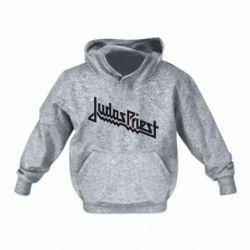 Дитяча толстовка Judas Priest Logo