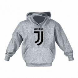 Детская толстовка Juventus Logo