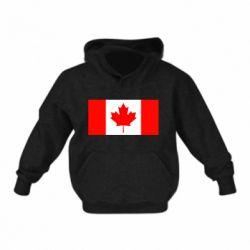 Дитяча толстовка Канада