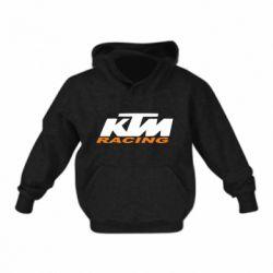 Дитяча толстовка KTM Racing - FatLine