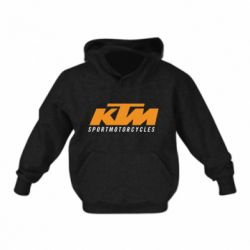 Дитяча толстовка KTM Sportmotorcycles