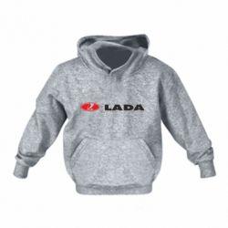 Дитяча толстовка Lada
