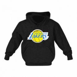 Дитяча толстовка Los Angeles Lakers