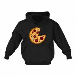 Дитяча толстовка Love Pizza