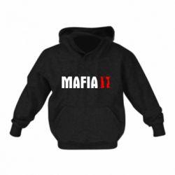 Детская толстовка Mafia 2