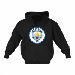 Дитяча толстовка Manchester City