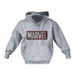 Дитяча толстовка Marvel 3D