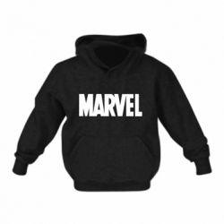 Дитяча толстовка Marvel Minimal