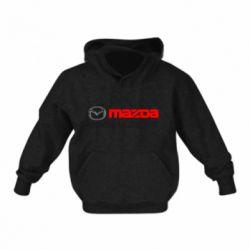 Дитяча толстовка Mazda Zoom-Zoom