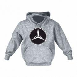 Дитяча толстовка Mercedes