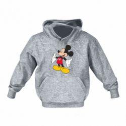 Дитяча толстовка Mickey Mouse