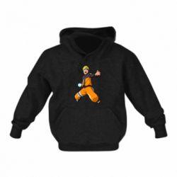 Дитяча толстовка Naruto rasengan