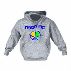 Дитяча толстовка Noize MC Logo
