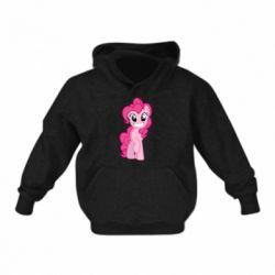 Дитяча толстовка Pinkie Pie smile - FatLine