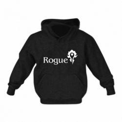 Дитяча толстовка Rogue Орда