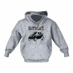 Детская толстовки Smart 450 - FatLine