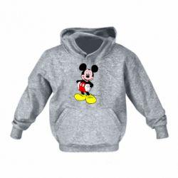 Дитяча толстовка Сool Mickey Mouse