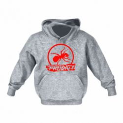 Дитяча толстовка The Prodigy мураха