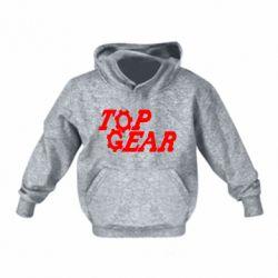 Дитяча толстовка Top Gear I