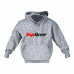 Дитяча толстовка Top Gear