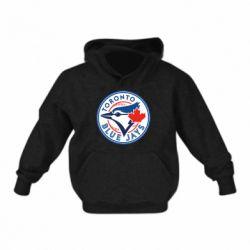 Дитяча толстовка Toronto Blue Jays