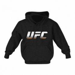 Дитяча толстовка UFC Metal - FatLine