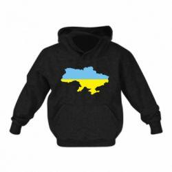Детская толстовки Украина - FatLine