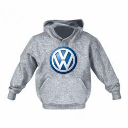 Дитяча толстовка Volkswagen Small Logo