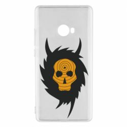 Чехол для Xiaomi Mi Note 2 Devil skull rock