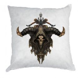 Подушка Diablo 3 Demon Hunter - FatLine
