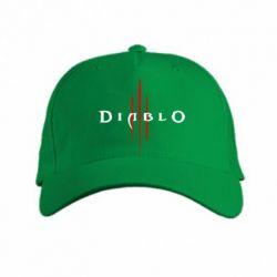 кепка Diablo 3