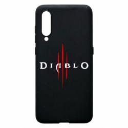 Чохол для Xiaomi Mi9 Diablo 3