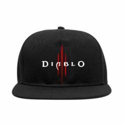 Снепбек Diablo 3 - FatLine