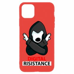 Чохол для iPhone 11 Digital Resistance